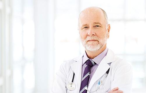 Urólogo del Instituto Ginetec en Barcelona